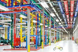 google office vancouver. Inside Googles High Tech Data Centers Google Office Vancouver D