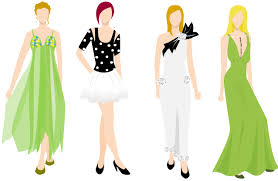 drawings fashion designs fashion design program edraw