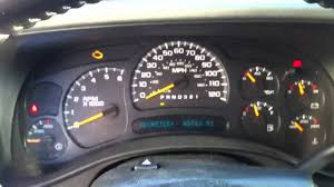 8.1 Chevrolet Avalanche Startup - YouTube