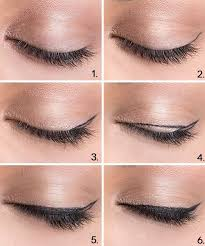 6 easy steps to create the perfect cat eye