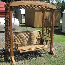 Hand Built Outdoor Furniture