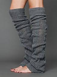 Leg Warmer Knitting Pattern Custom 48 Amazing Leg Warmer Knitting Patterns Sizzle Stich