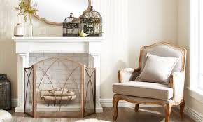 15 mantel decor ideas for above your fireplace