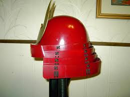 picture of the kabuto helmet