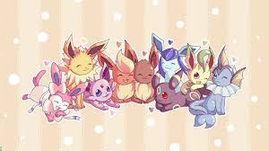 Cute Pokemon Wallpaper posted by ...