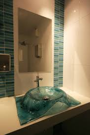 Glass Sink Bathroom 17 Best Ideas About Glass Sink On Pinterest Glass Basin Sink