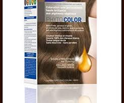 phyto hair color 187695 permanent hair color by phyto phyto color 7 blonde amazon