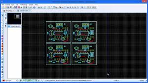 Altium Designer Panelize Pcb Panelization With Proteus Updated By Labcenter