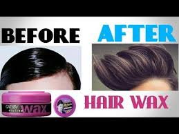 gatsby hair wax review in hindi extereme firm hair styling vlogs