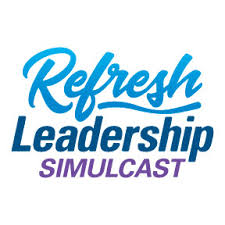 Take Charge with Colin L. Powell, USA (Ret.) at the Refresh Leadership  Simulcast | Refresh Leadership