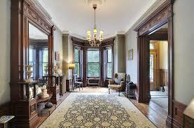 Victorian Homes Interior