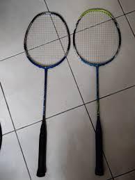 Apacs Virtuoso Light Badminton Racket Apacs Lethal 10 Apacs Virtuoso Light Badminton Racket