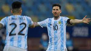 Argentina vs. Colombia Odds, Picks ...
