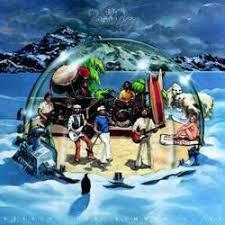 The <b>Beach Boys</b> - <b>Keepin</b>' The Summer Alive - LP – Rough Trade