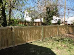Bamboo Privacy Fence | Bamboo Reed Fence | Bamboo Fencing