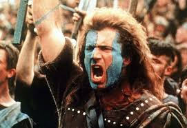 mel gibson makes bonkers claim his oscar winning film braveheart the 1995 oscar winning movie was directed by and starred mel gibson