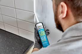 everbuild everflex 500 bath and sanitary silicone