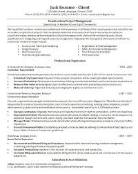 It Manager Resume. A Resume Template For A Senior-Level It Manager