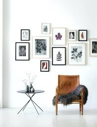 picture frame designs on walls ad cool ideas to display family photos on your walls wall picture frame designs