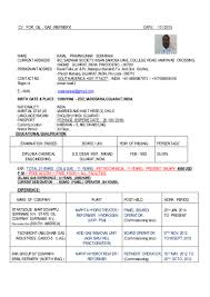Lovely Chemical Plant Operator Resume Gallery Example Resume And