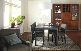 Room And Board Dining Simple Decoration