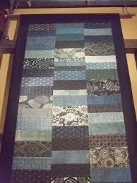 25 best Kimono fabric ideas images on Pinterest   Artists, Dark ... & Beautiful quilting with antique fabrics & sashiko. Adamdwight.com
