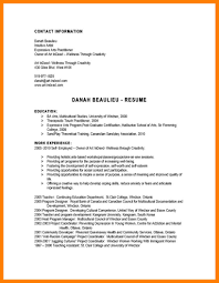 Indeed Resume Builder Achievement Resume Template
