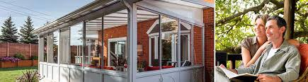 patio enclosures for your burlington