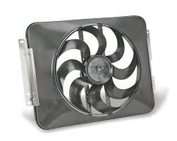 flex a lite automotive direct fit black magic x treme electric fan direct fit black magic x treme electric fan for 87 06