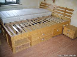 Minimalismus Im Schlafzimmer Unser Bett Ist Weg So Schlafen Wir