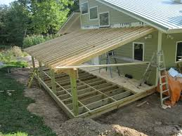 screened in porch plans. Image Of: Shed Roof Screened Porch Plans Idea In E