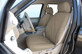 caltrend custom leather car seat covers