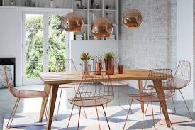 Small Picture 7 of the best industrial style dining chairs HouseAndHomeie