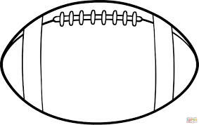 Small Picture Download Coloring Pages Football Coloring Pages Football