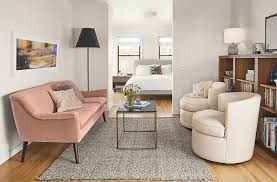 Modern sofas for living room Mocha Brown Leather Small Spaces Big Ideas Furniture Ideas Modern Furniture Room Board