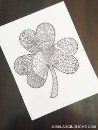 Small Picture 210 best Clover images on Pinterest Clovers St patricks day and