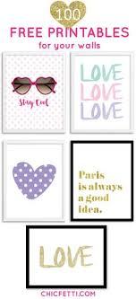 decorate easy wall art easy wall and printable wall art