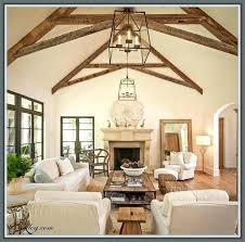 vaulted ceiling light fixtures chandelier cathedral fixture box angled lighting recessed fixtu