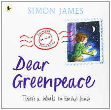 Image result for dear greenpeace