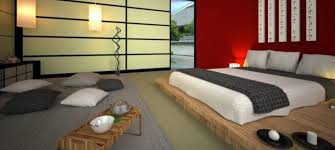 Classic And Modern Japanese Small Bedroom Design Ideas