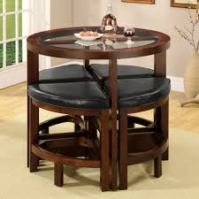 round table and chairs top view. Full Size Of Kitchen Table And Chairs With Wheels Set Small Archived On Furniture Category Round Top View