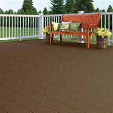 style selections decking. Delighful Decking Brown Square Edge Capped Composite Decking BoardBRDVC B 12  The Home Depot And Style Selections Y