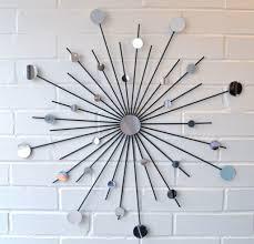 mirror wall decor circle panel: home decoration avoiding mirror wall decor when and where