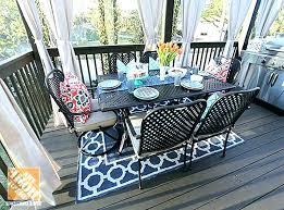 outdoor rug on deck outdoor rug on wood deck best outdoor rug for deck deck decorating