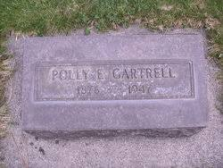 """Mary Elizabeth """"Polly"""" Ray Gartrell (1877-1947) - Find A Grave Memorial"""