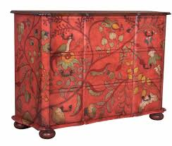 painting furniture ideas. hand painted chest no words for how much i love this painting furniture ideas