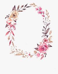 Floral Logo Design Free Download Floral Design Flower Wreath Graphic Design Free Printable