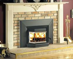 wood burning insert with blower fireplace inserts wood burning with blower fireplace