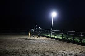 Horse Arena Lights Gallery Equestrian Sports Lighting