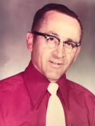 Gerald Wade Obituary (1931 - 2019) - Lancaster Eagle-Gazette